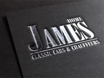 Logo Home James
